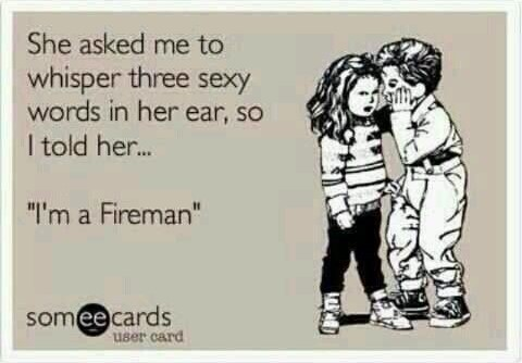 Fireman dating sites